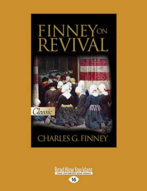 Finney on Revival
