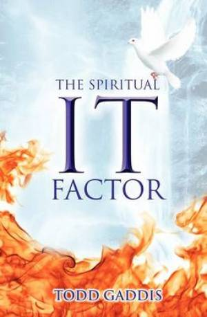 "The Spiritual ""It"" Factor"