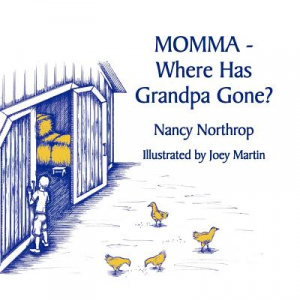 MOMMA - Where Has Grandpa Gone?