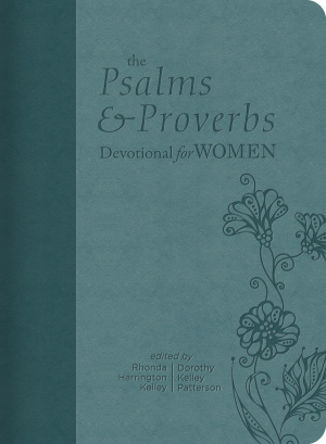 Psalms and Proverbs Devotional for Women, The