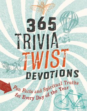 365 Trivia Twist Devotions