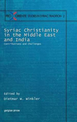Syriac Christianity in the Middle East and India