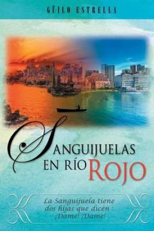 Sanguijuelas En Rio Rojo