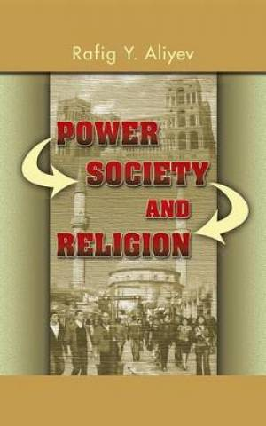 Power Society and Religion