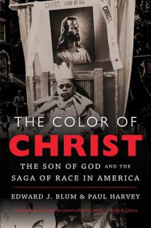 The Color of Christ
