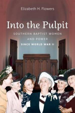 Into the Pulpit