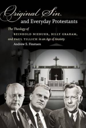 Original Sin and Everyday Protestants