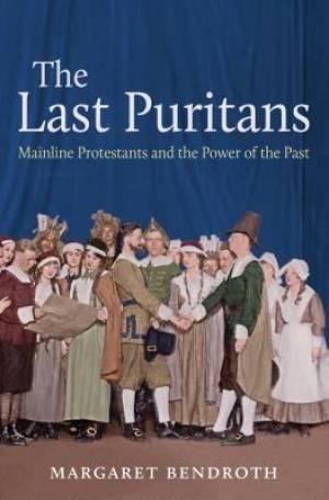 The Last Puritans