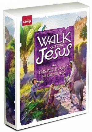 Walk With Jesus Kit