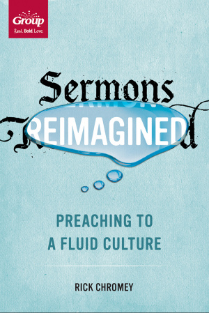 Sermons Reimagined