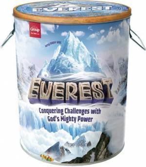 VBS'15 Everest Ult. Starter Kit