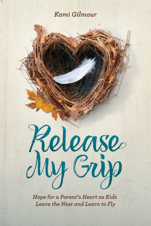 Release My Grip