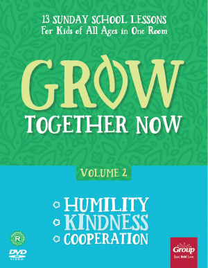Grow Together Now Volume 2