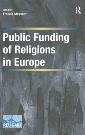 Public Funding of Religions in Europe