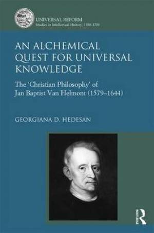 An Alchemical Quest for Universal Knowledge