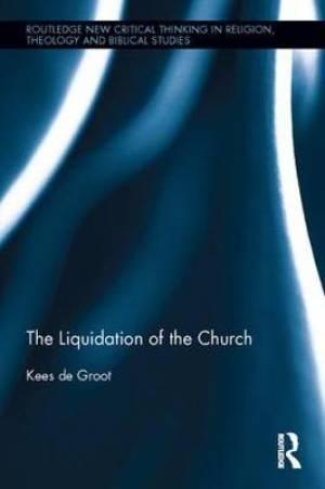 The Liquid Religion