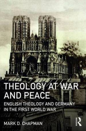 Theology at War and Peace