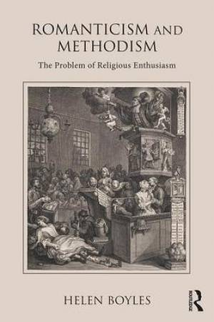 Romanticism and Methodism