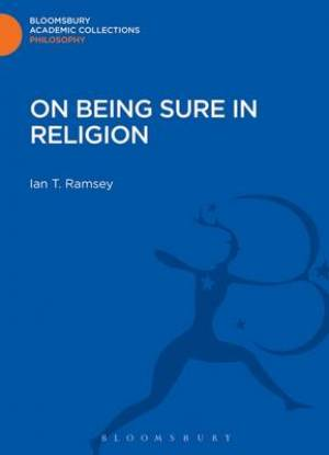 On Being Sure in Religion
