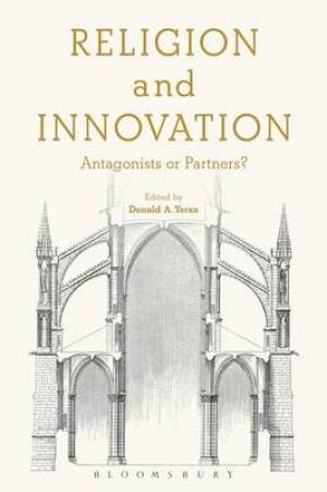 Religion and Innovation
