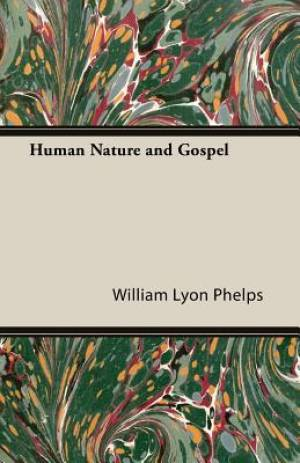 Human Nature and Gospel