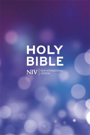 NIV Tiny Bible