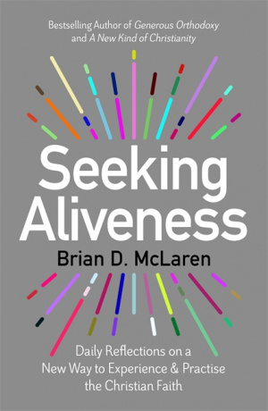 Seeking Aliveness
