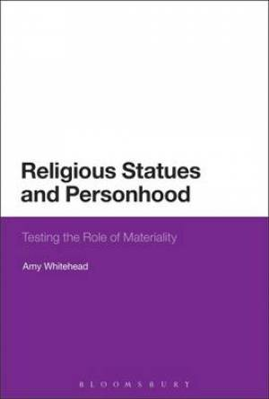 Religious Statues and Personhood