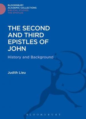 The Second and Third Epistles of John