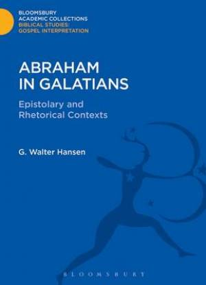 Abraham in Galatians