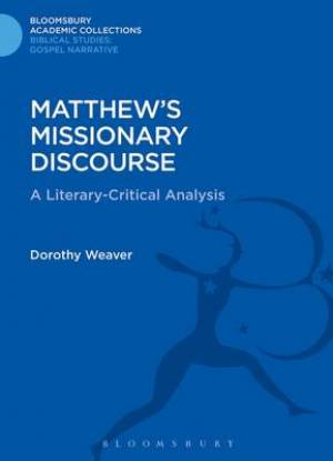 Matthew's Missionary Discourse
