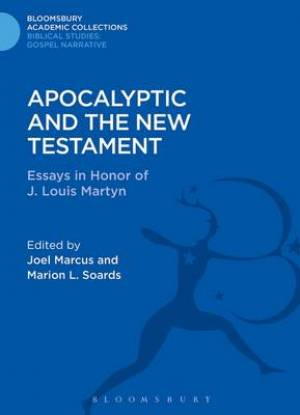 Apocalyptic and the New Testament