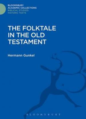 The Folktale in the Old Testament