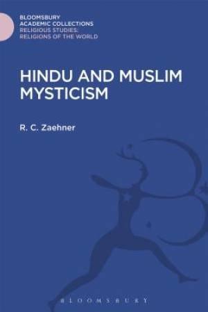 Hindu and Muslim Mysticism