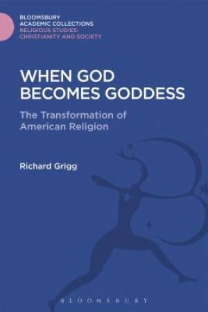 When God Becomes Goddess