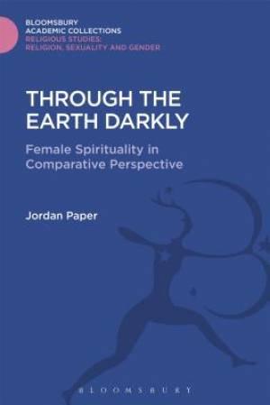 Through the Earth Darkly