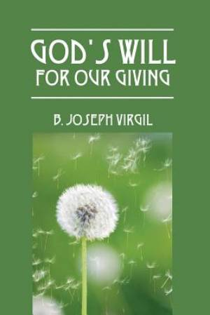God's Will for Our Giving