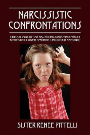 Narcissistic Confrontations