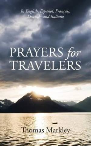 Prayers for Travelers