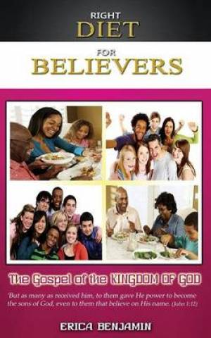 Right Diet for Believers