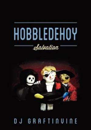 Hobbledehoy
