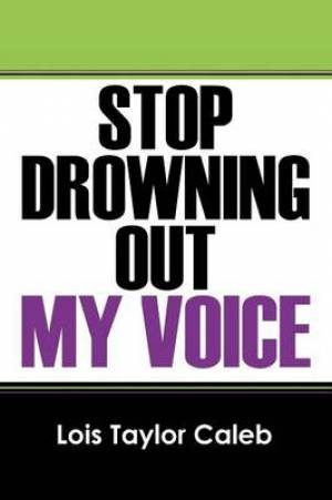 Stop Drowning Out My Voice