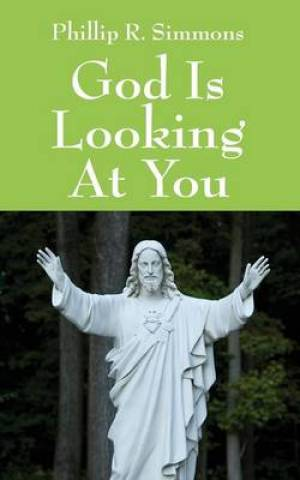 God Is Looking at You