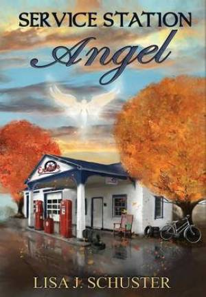 Service Station Angel