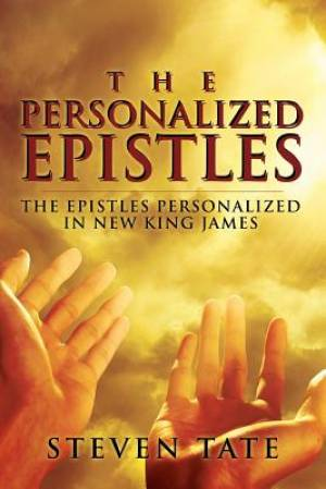 The Personalized Epistles