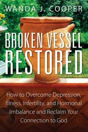 Broken Vessel Restored