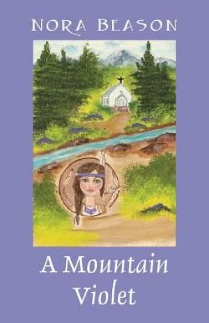 A Mountain Violet