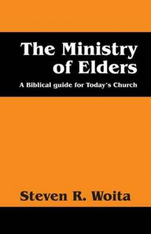 The Ministry of Elders