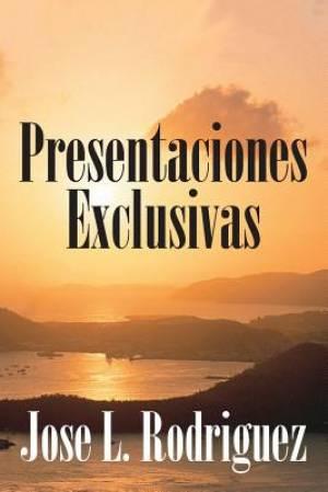 Presentaciones Exclusivas