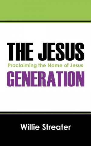 The Jesus Generation